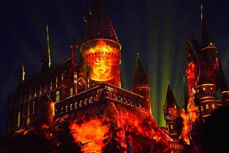 A Superfan's Guide to The Wizarding World of Harry Potter at Universal Studios Hollywood