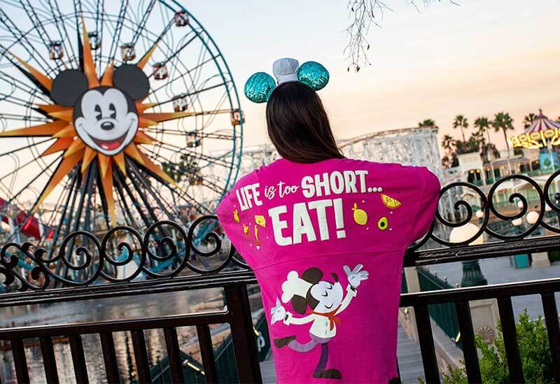 What's Cooking at Disney California Adventure Food and Wine Festival 2020