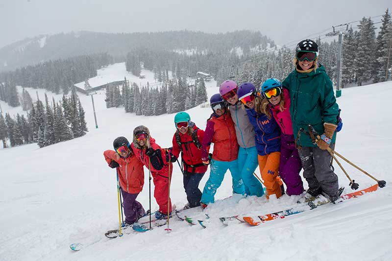 Family Insider's Guide to Aspen Snowmass Ski Resort, Colorado