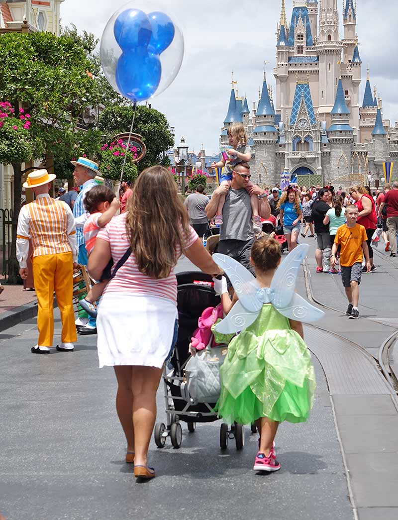 Special Needs Essentials to Pack for Your Disney World Vacation
