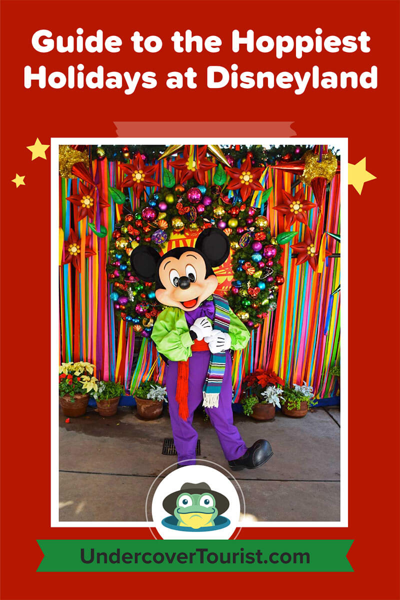 Disneyland Christmas Vacation Packages 2020 Our Guide to Planning for Christmas at Disneyland