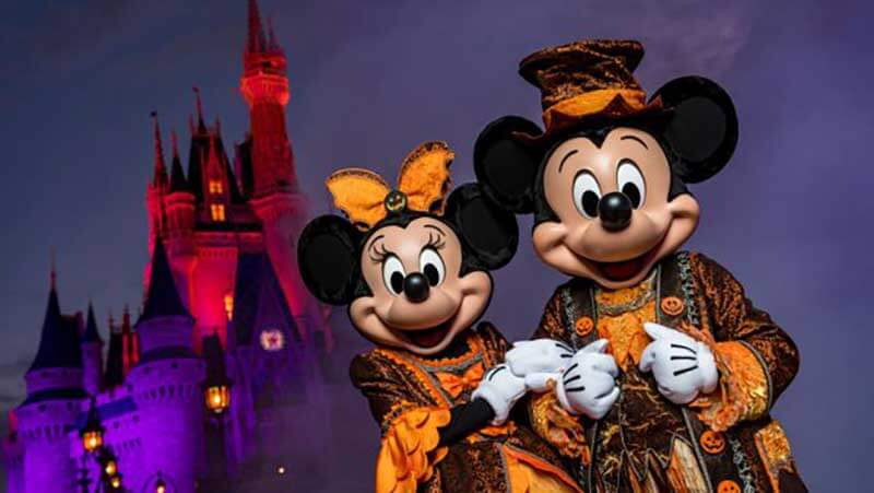Mickey's Not-So-Scary Halloween Party Dates (and Tickets!) Are Here!
