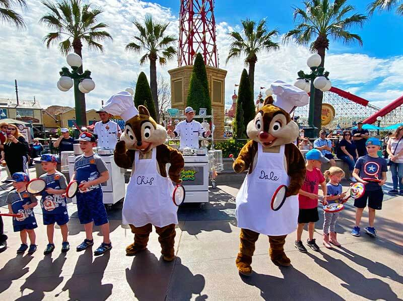 What's Cooking at Disney California Adventure Food and Wine Festival 2021
