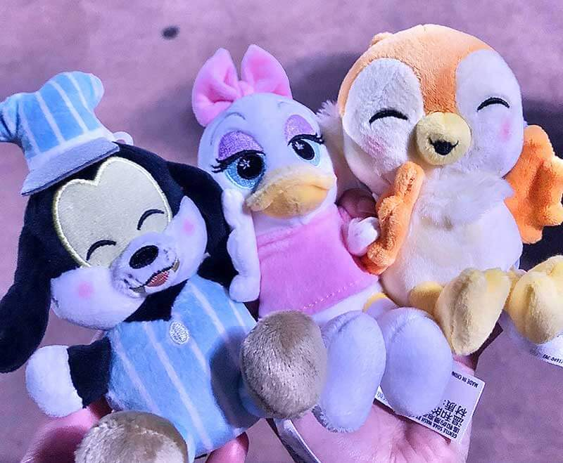 Spring Ahead with Rad Rainbows, Pastels and More Disney World Merchandise