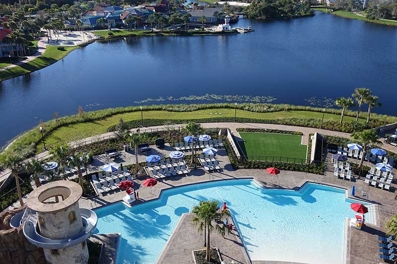 Why We're Looking Forward to Disney World Hotel Stays This Fall