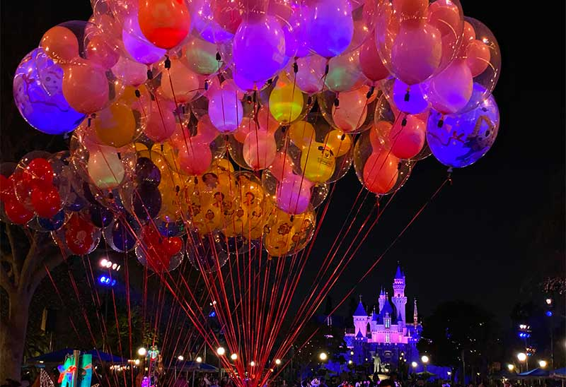 What Makes Disneyland Magical to Me