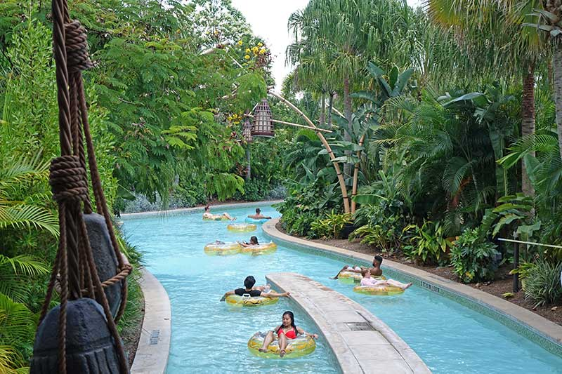 The Ultimate Insider's Guide to Universal's Volcano Bay