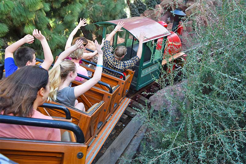 Our Top 10 Most ~Ribbeting~ Disneyland Ride Videos