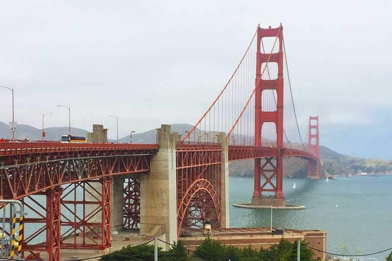 ∼Toadally∼ Fun Things to Do in San Francisco with Kids