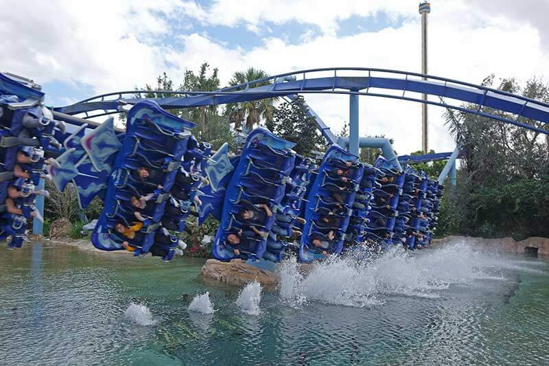 SeaWorld Orlando & Busch Gardens Tampa to Reopen June 11