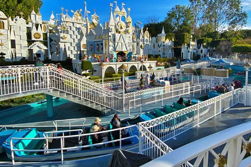 What to Expect When the California Theme Parks Reopen