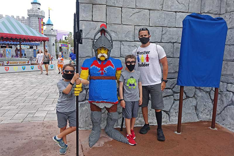 LEGOLAND Florida Is Now Open! What You Need to Know Before You Go