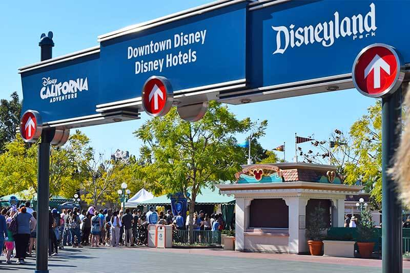 Disneyland Is Opening Up Part of California Adventure for Shopping and Dining ... Plus What to Expect When the Parks Reopen