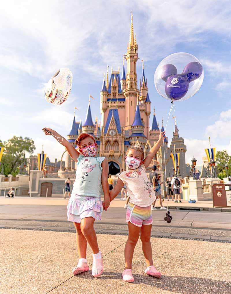 What S Happening At Disney World Right Now Current Procedures Info