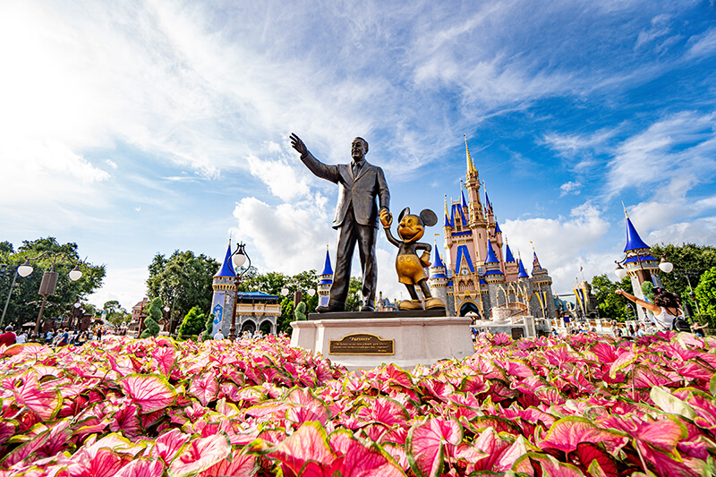 Disney World Has Officially Reopened - Here's What You Need to Know!