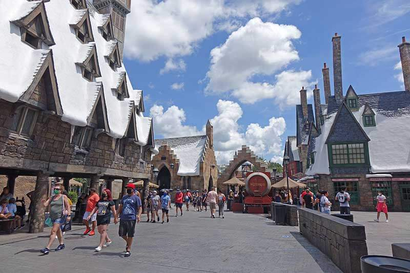 Planning a Trip to Universal Orlando? Here's What to Know Before You Go