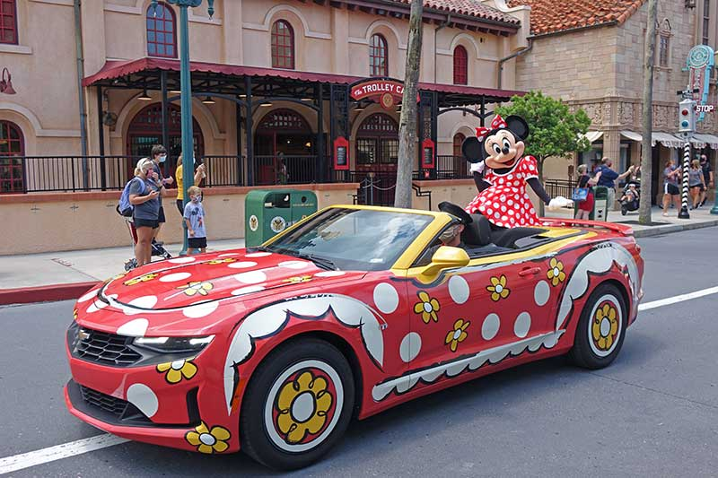 Planning a Day at Disney's Hollywood Studios? Here's What You Need to Know About This Popular Park