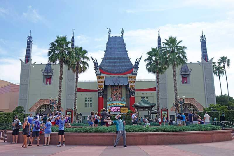 What Opened at Walt Disney World and Universal Orlando in 2020