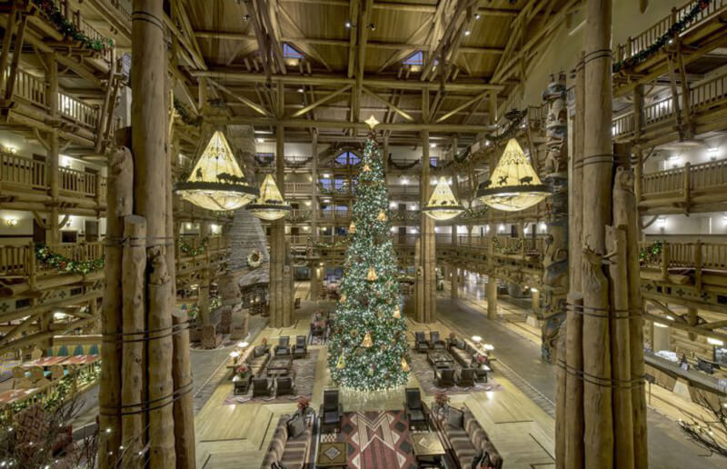 Disney World Decorated For Christmas 2020 Guide to Walt Disney World Resort Christmas Events