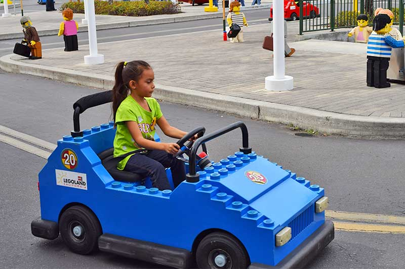 Your Guide to LEGOLAND California Height Requirements and Rider Swap Service