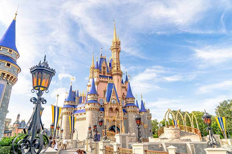 The Very Best Times to Visit Disney World in 2021 and 2022