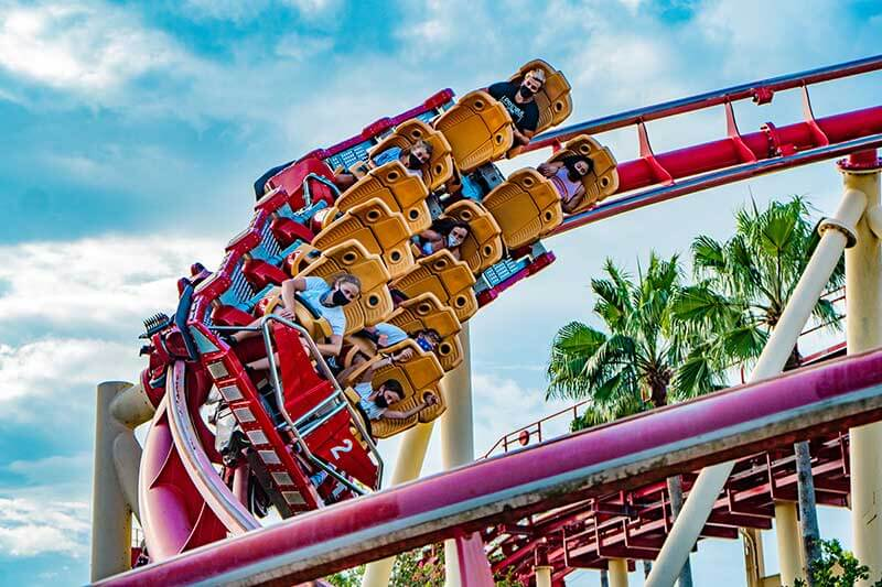 Universal Orlando Moves to Date-Based Ticket Pricing