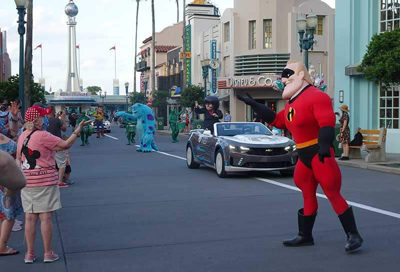 Best Time To Visit Disney World In 2021 And 2022