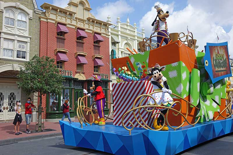 The Best Theme Parks In Orlando By Age Group