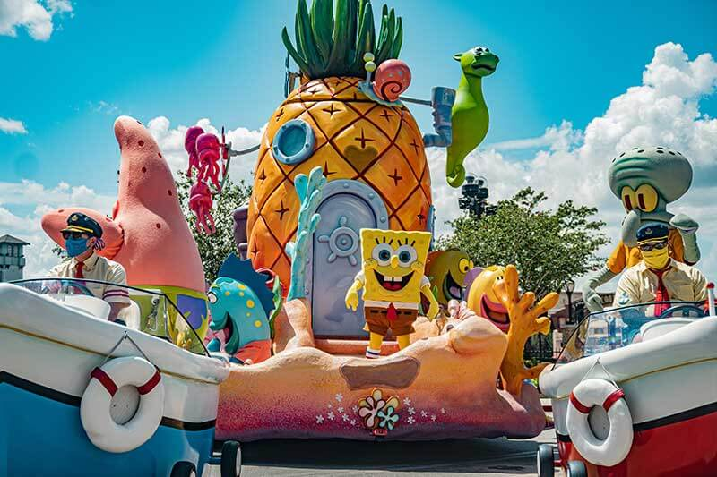 Florida Residents Can Buy A Day Get Unlimited Trips To Universal Orlando