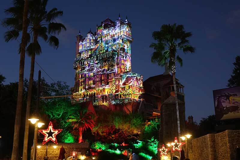 Guide to Disney's Hollywood Studios' Christmas Festivities