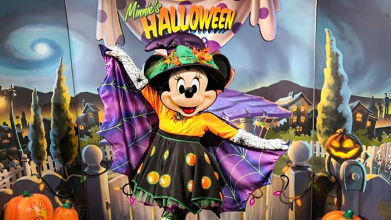 More Dining Experiences Reopening at Disney World This Fall — Including a Halloween Character Meal!