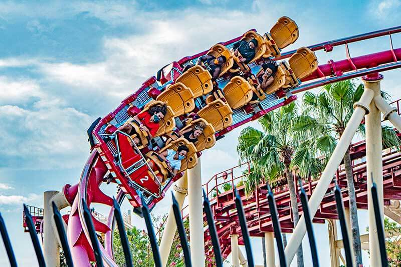 Universal Orlando Crowd Calendar 2022.The Very Best Times To Visit Universal Orlando In 2021 And 2022