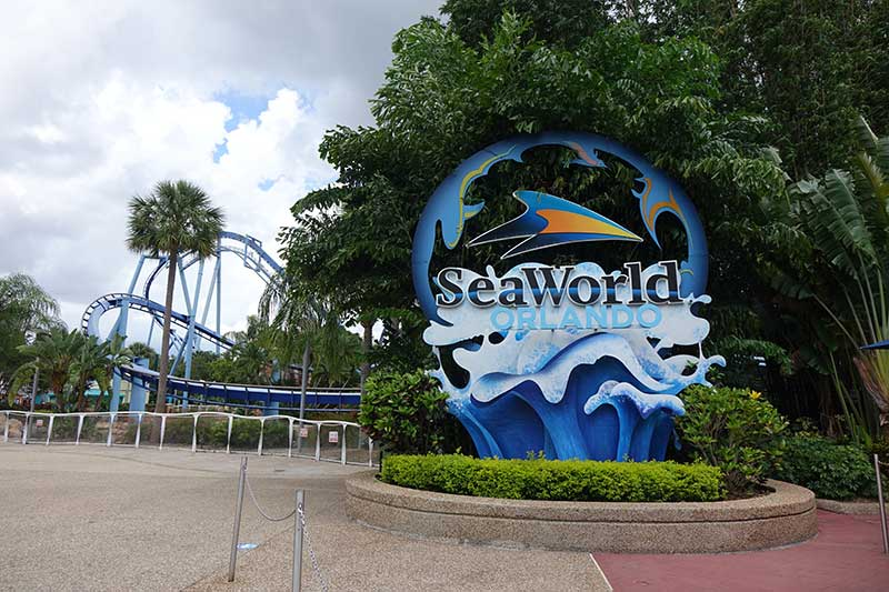 Overview of SeaWorld's Ride Accessibility Program