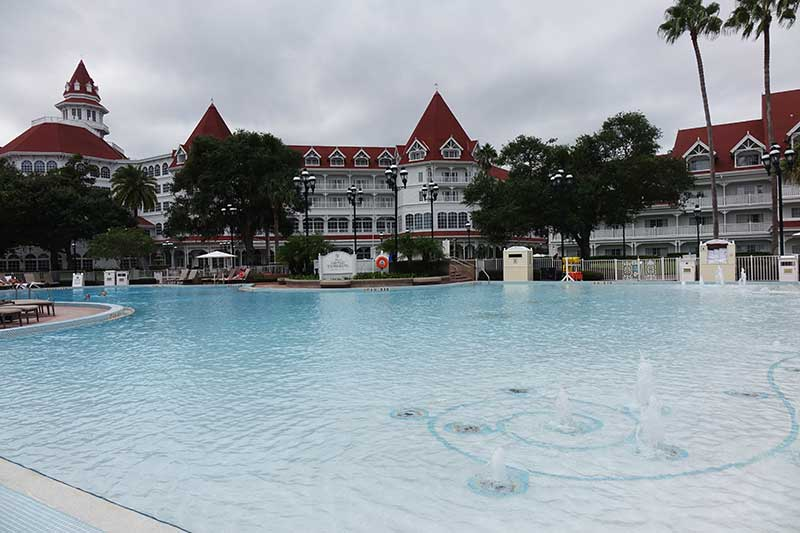 Our Guide to Disney's Grand Floridian Resort and Spa