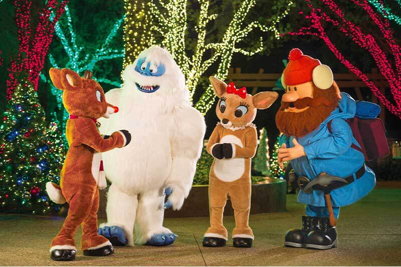 Christmas Shows In San Diego 2021 Our Fin Tastic Guide To Seaworld San Diego Events 2021