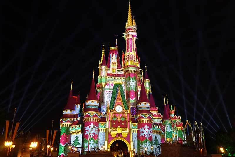Disney Very Merriest After Hours Debuts This November at Magic Kingdom Park!