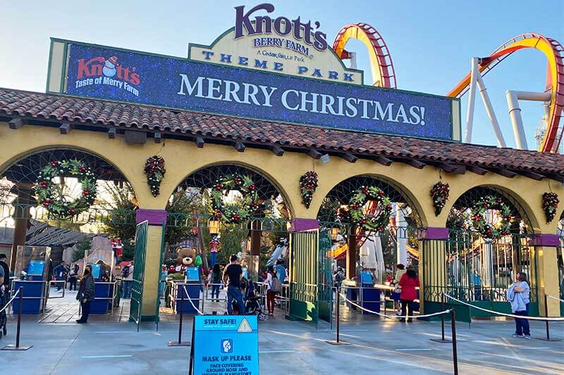 Our Hoppin Guide To Knott S Berry Farm Events In 2021