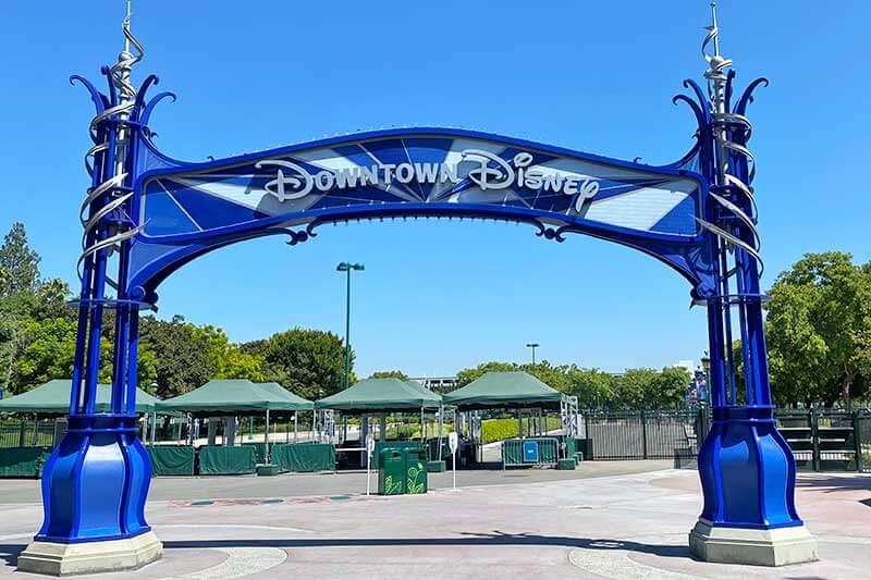 Heading to Downtown Disney? Here Are Our Top Tips (Including What's New and Where to Park)