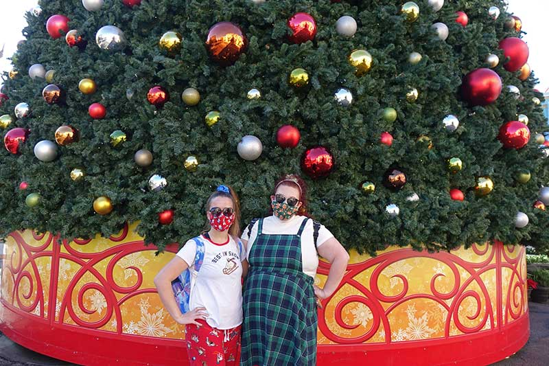 An Insider S Guide To Christmas At Universal Orlando Resort