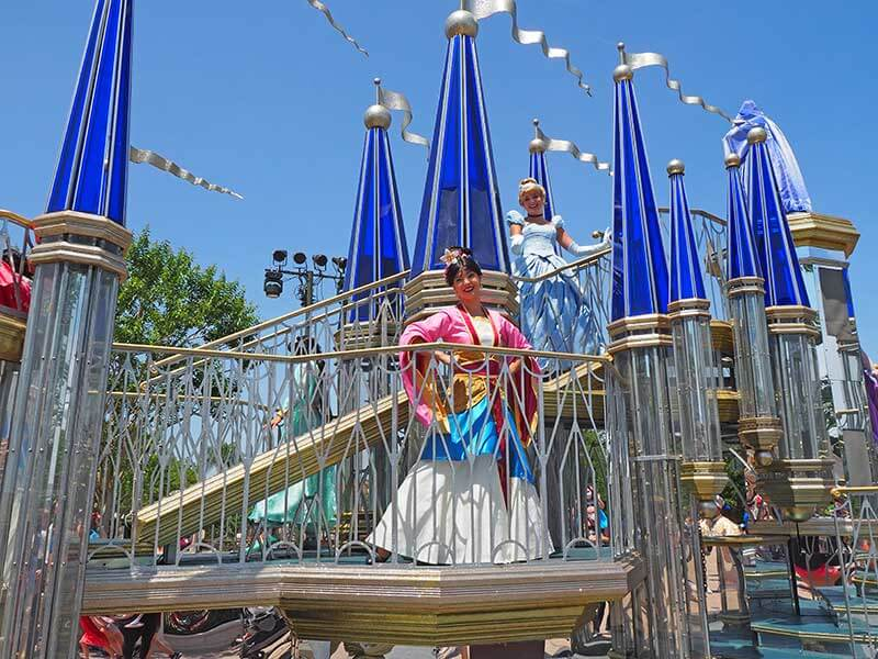 Planning a Trip to Magic Kingdom? Here's What You Need to Know