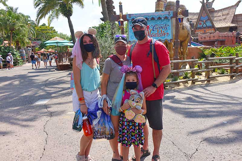 ∼Toadally∼ Cool Tips for Taking Teens and Tweens to Walt Disney World