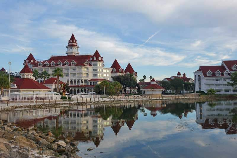 Disney World Will Debut Early Theme Park Entry Benefit for Hotel Guests in October