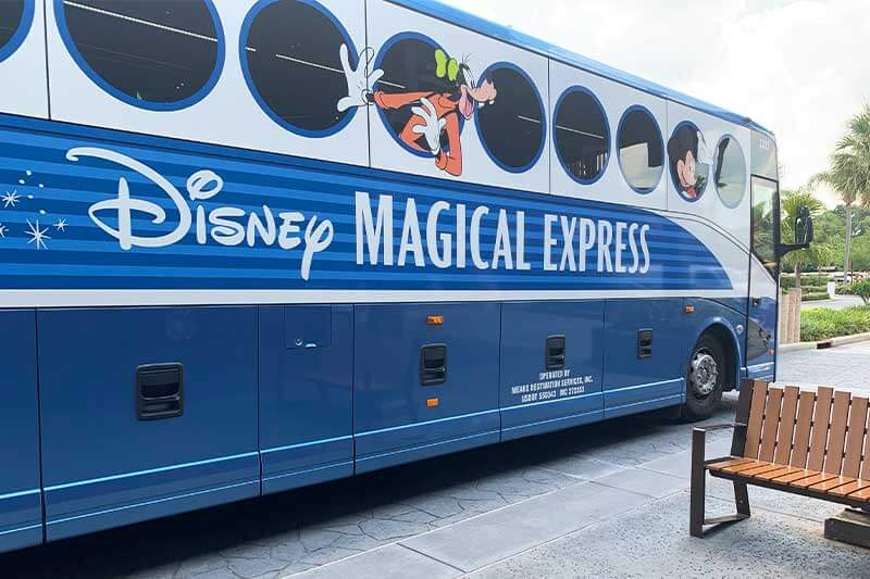 Your Orlando Transportation Guide - How to ~Hop~ Around the City and Theme Parks