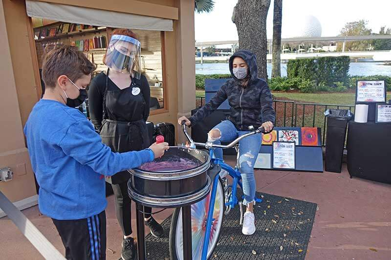 Our Colorful Guide to Taste of EPCOT International Festival of the Arts