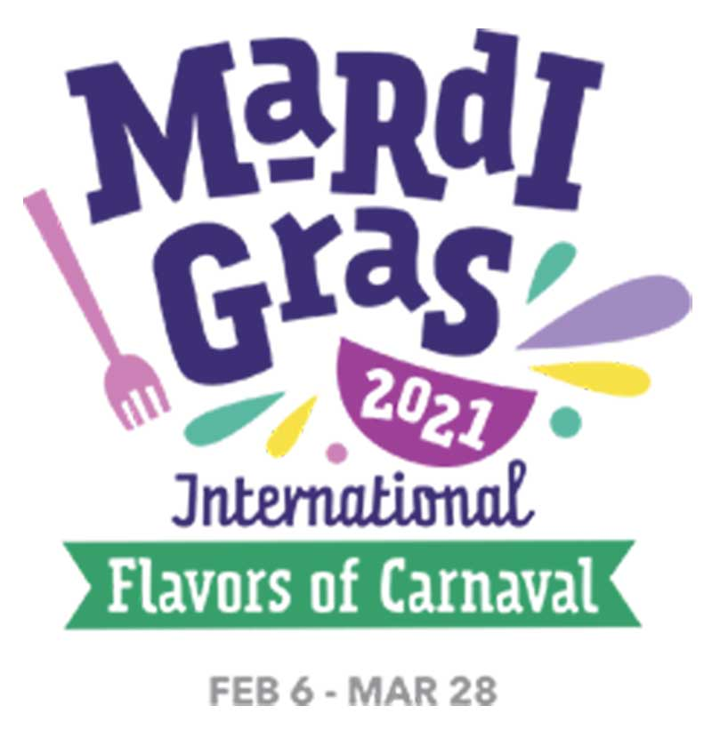 Let the Good Times Roll! Mardi Gras Returns Feb. 6 to Universal Orlando