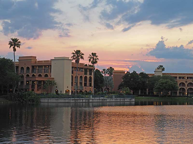 Our Guide to Disney's Coronado Springs Resort (Plus Our Very Favorite Reasons to Stay There!)