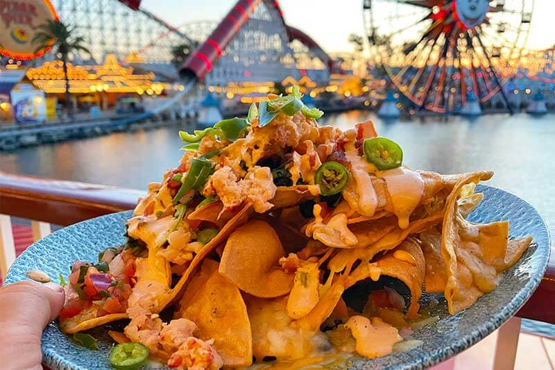 Yay! A Touch of Disney Has Arrived at Disney California Adventure Park