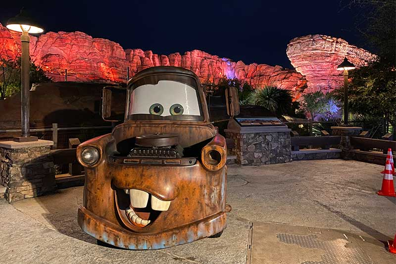 10 Things We're Looking Forward to When Disney California Adventure Park Reopens