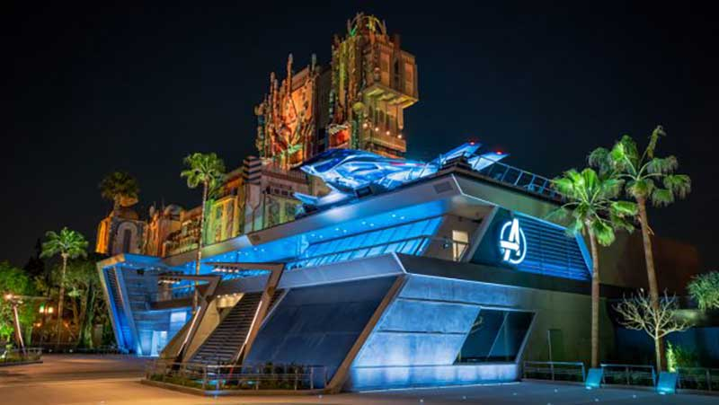Our ~Toadally~ Super Guide to Avengers Campus at Disney California Adventure — Opening June 4!