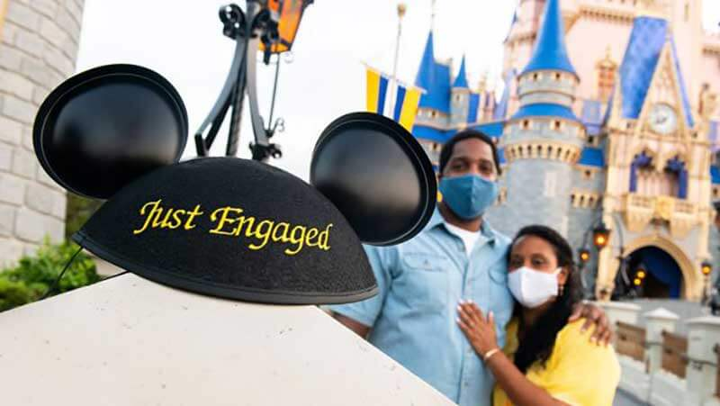 No More Masks in Photos at Disney World — Plus Special PhotoPass Experience Is Now Easier to Book!